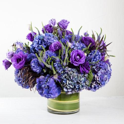 Pretty Flower Bouquet Delivery Big Customized Arrangements Mixed