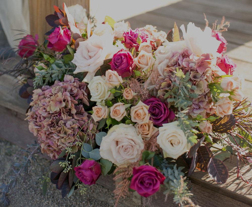 Floral Event Designs -