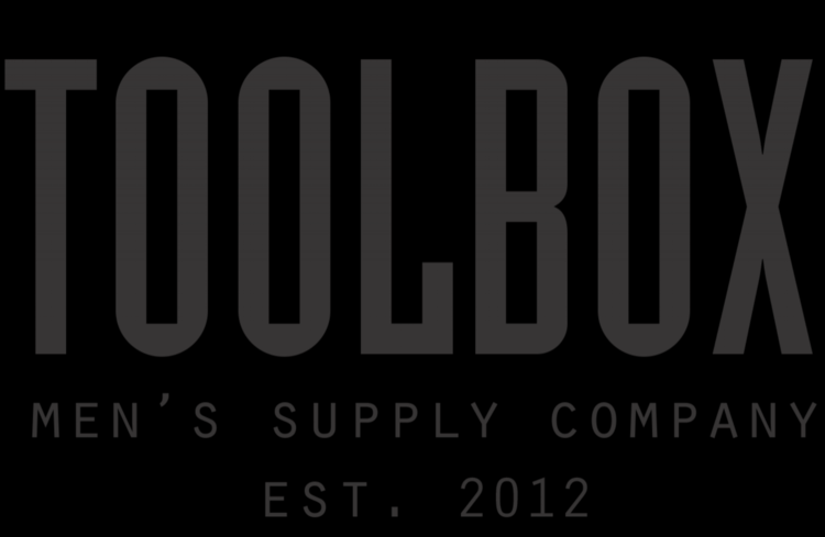 Toolbox Men's Supply Company