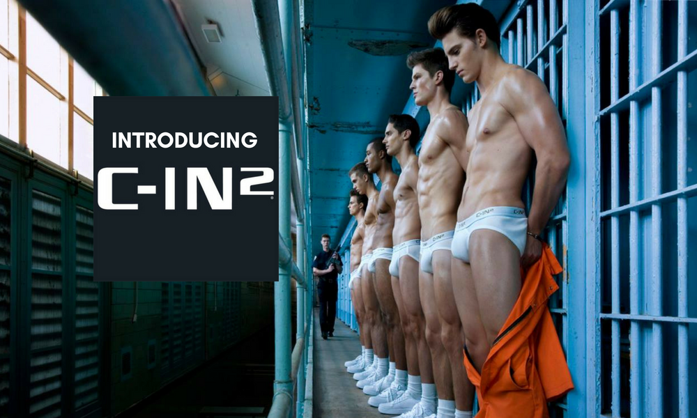 "C-IN2 started with one thing in mind: to continue the evolution of the best men's underwear on the market today. Over a decade ago, the founder and head designer took everything he had learned from his first underwear endeavor born out of a necessity ""to exist"" in New York and surpassed it with C-IN2. The brand name ""see into"" gives homage to those seeking to inspire by moving the needle in performance, fit and design.  We've brought in two collections we think you'll love: Scrimmage and Hand Me Down. The Scrimmage collection features athletic inspired details like performance mesh and patch branding. Hand Me Down is made of a soft, cotton-polyester fabric blend, reminiscent of your favorite clothing you've worn and enjoyed for years. C-IN2 offers a broad range of fashion and core collections which we expect to expand over time.  Shop the new styles in store and online now."