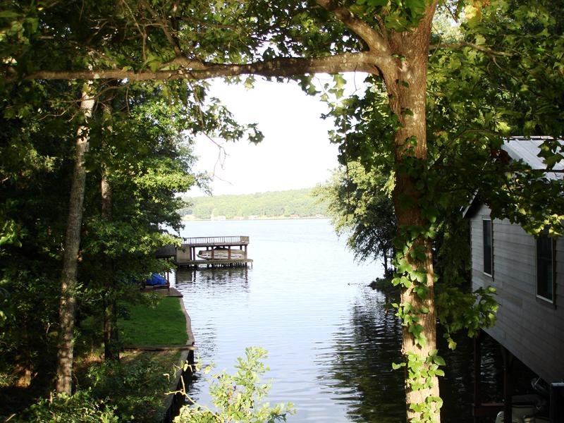 The Lake Retreat