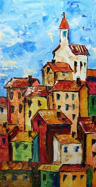 Buildings 2005 Laurie Pace