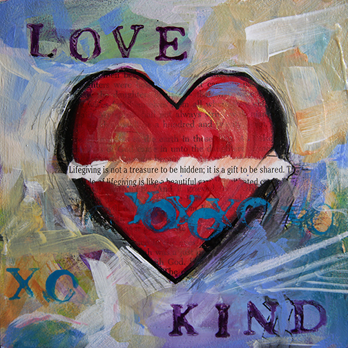 Love is kind laurie justus pace love is kind solutioingenieria Image collections