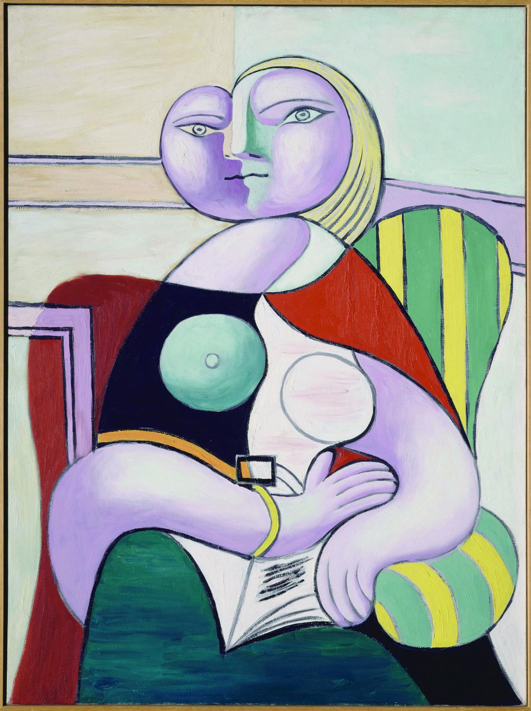 LaLecture Picasso Surrealism