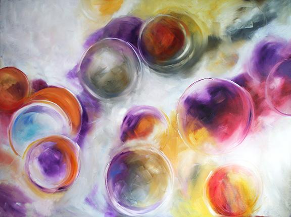 Tiny Bubbles © Laurie Pace 2016