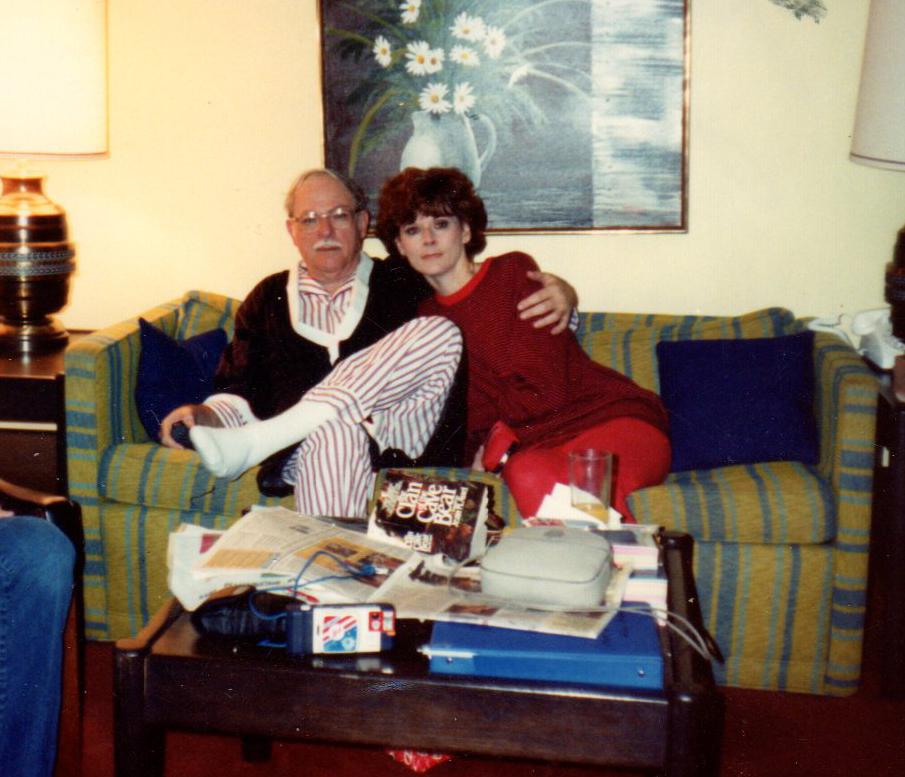 Gerald Christmas at the Condo 1990 Breckinridge.jpg