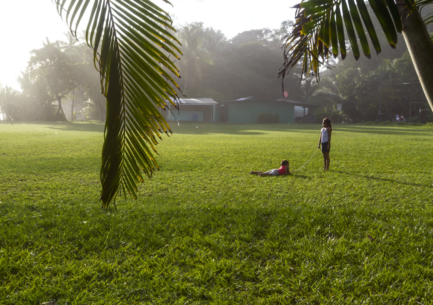 Punta Banco Soccer Field