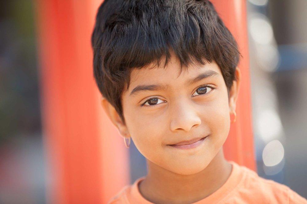 Hephzibah Children's Association annual report