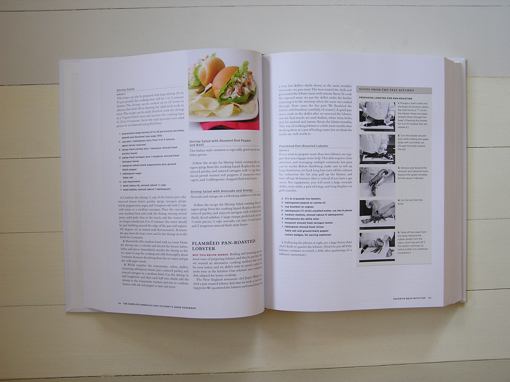 The Complete America\'s Test Kitchen TV Show Cookbook — Gregory Galvan
