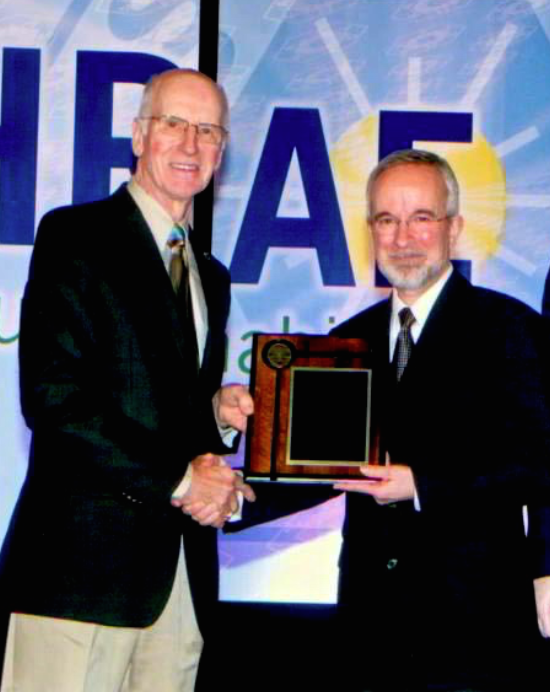 Lew Harriman was elected a Fellow of the American Society of Heating, Refrigerating and Air Conditioning Engineers (ASHRAE) in 2010, based on his work for Mason-Grant clients over 35 years as reviewed by his peers within the Society.