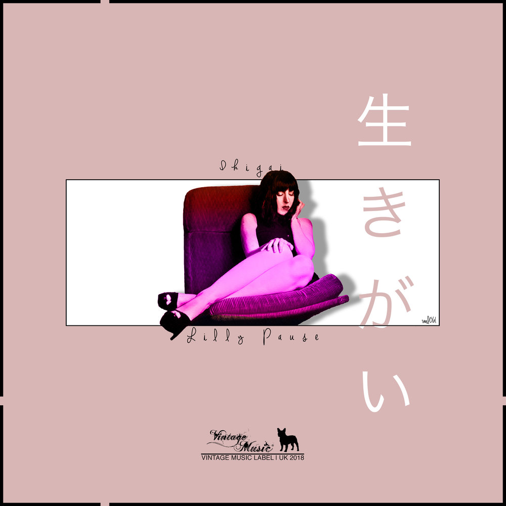 LILLY PAUSE - IKIGAI [EP] OUT SOON
