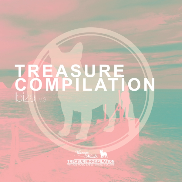 TREASURE COMPILATION  - ibiza vol. 3Release Date: 2018-07-02  Catalog #: VML063  Primary Genre: Electronic  Secondary Genre: Deep House, Tech House, Afro House, Progressive House, MinimalVintage Music Label proudly presents a compilation to warm your soul, bringing to you some tunes filled with happiness. Let's celebrate the sun with our Treasures tunes IBIZA v.3.