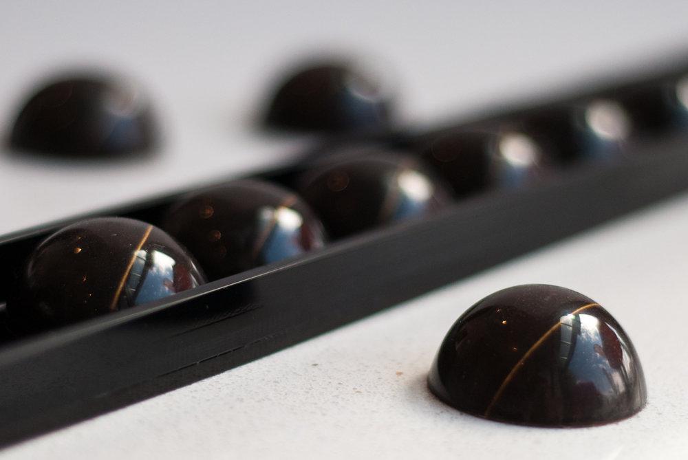 Salted Chocolate Porter