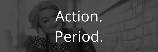 Action Period Entry