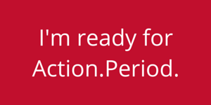 Action Period Purchase button