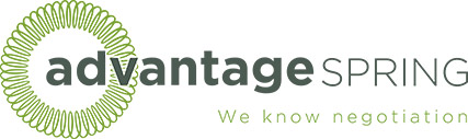 advantageSPRING Negotiation Training