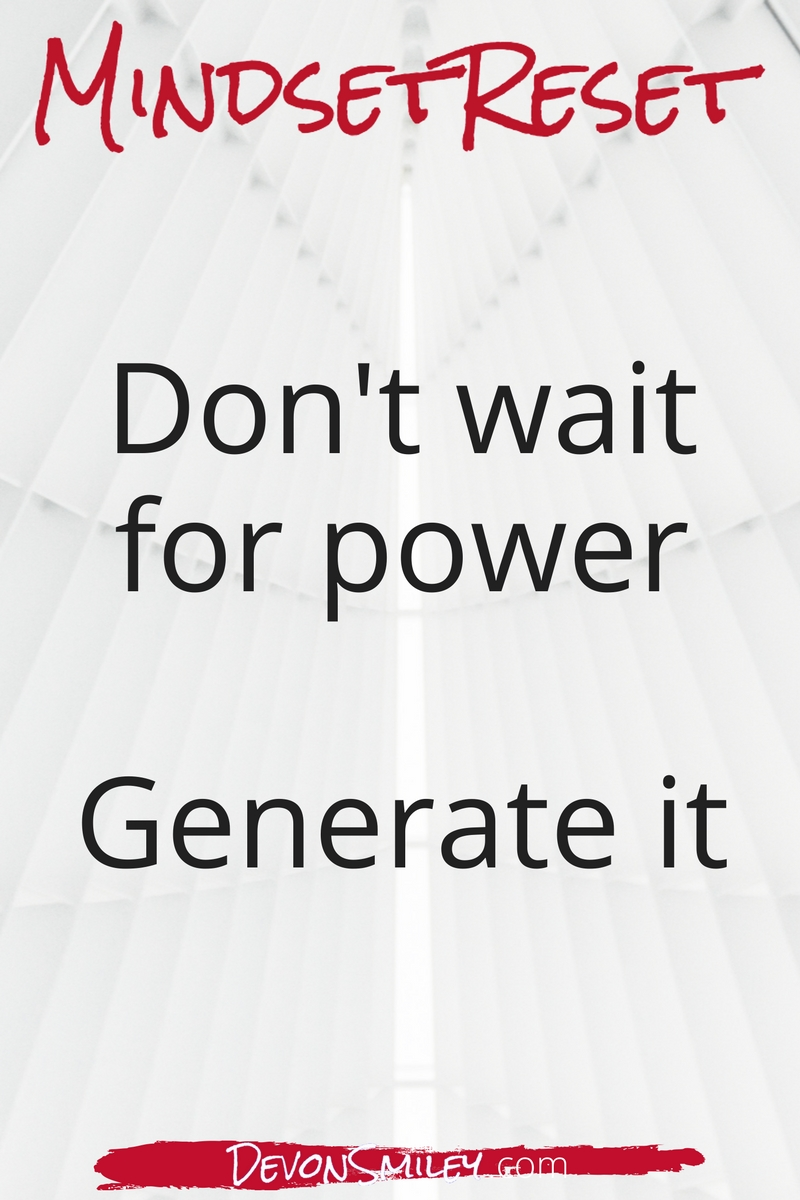 create power in your negotiations