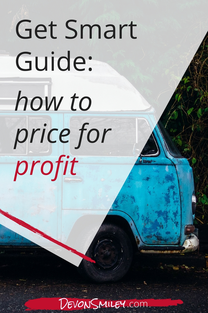 learn how to earn more profit in your business
