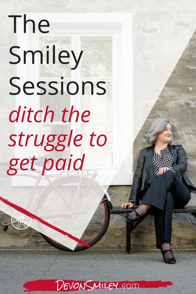 The Anatomy of a Contract That Gets You Paid- Devon Smiley ...