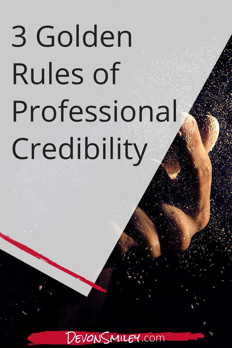 build credibility negotiation consultant