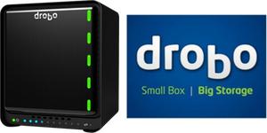 DROBO    $50 off Drobo 5N/5D   at DroboStore code  MOISES