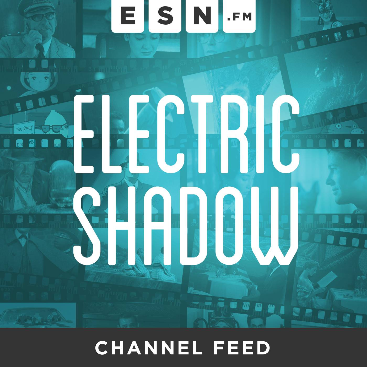 Electric Shadow Channel