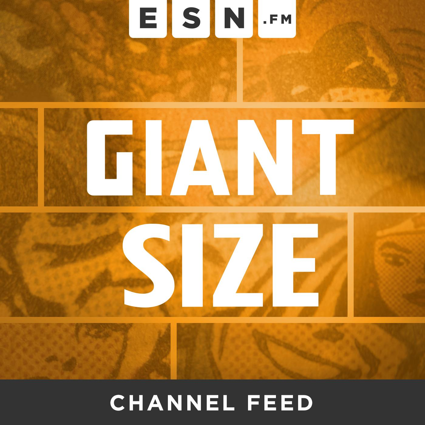 Giant Size Channel