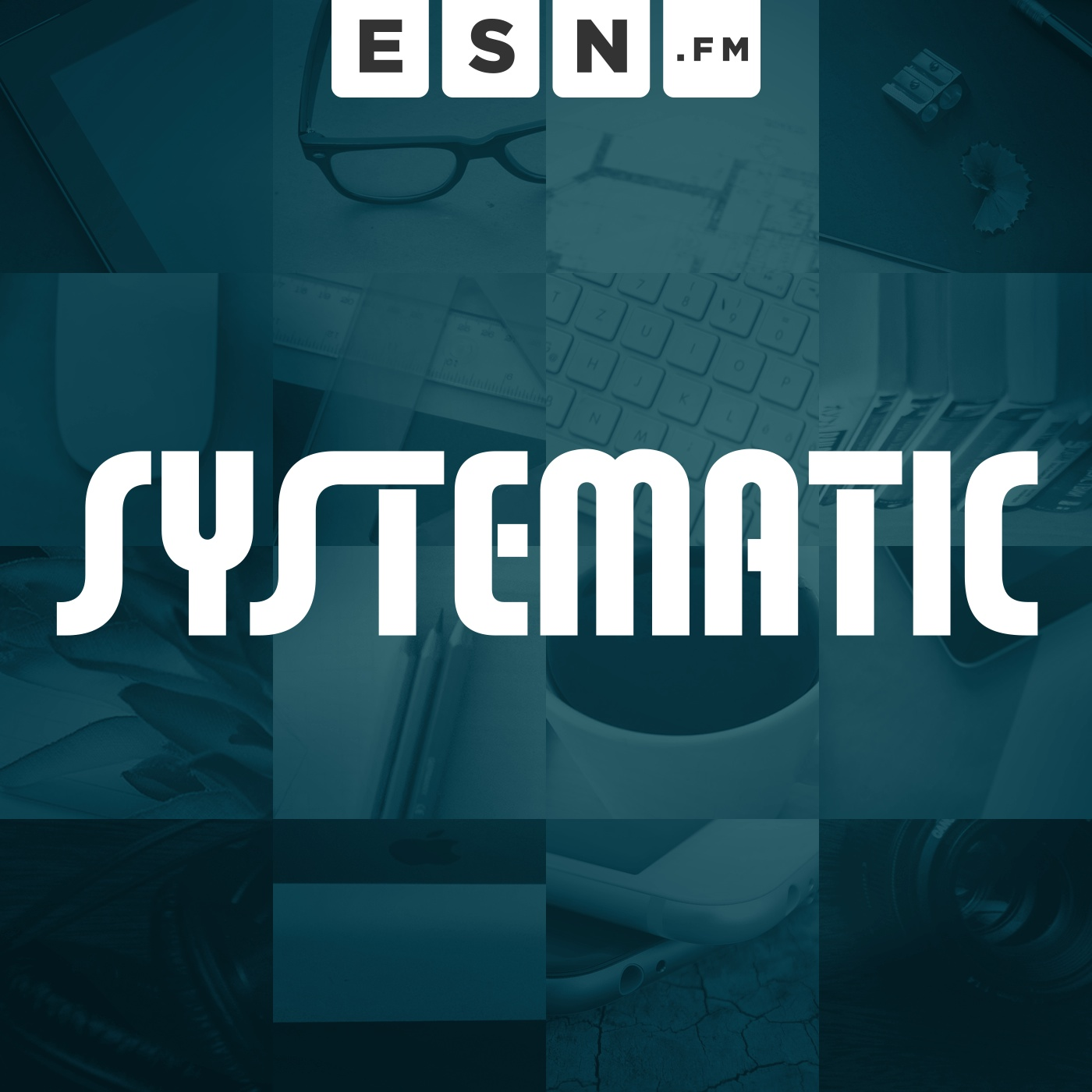 Podcast artwork for Systematic