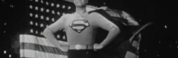Superman comes up in multiple conversations(and not by design) on our next episode