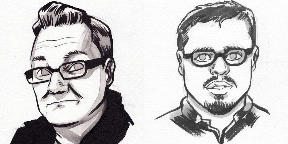 John Gholson  &   Moisés Chiullán   art by  Chip Zdarsky