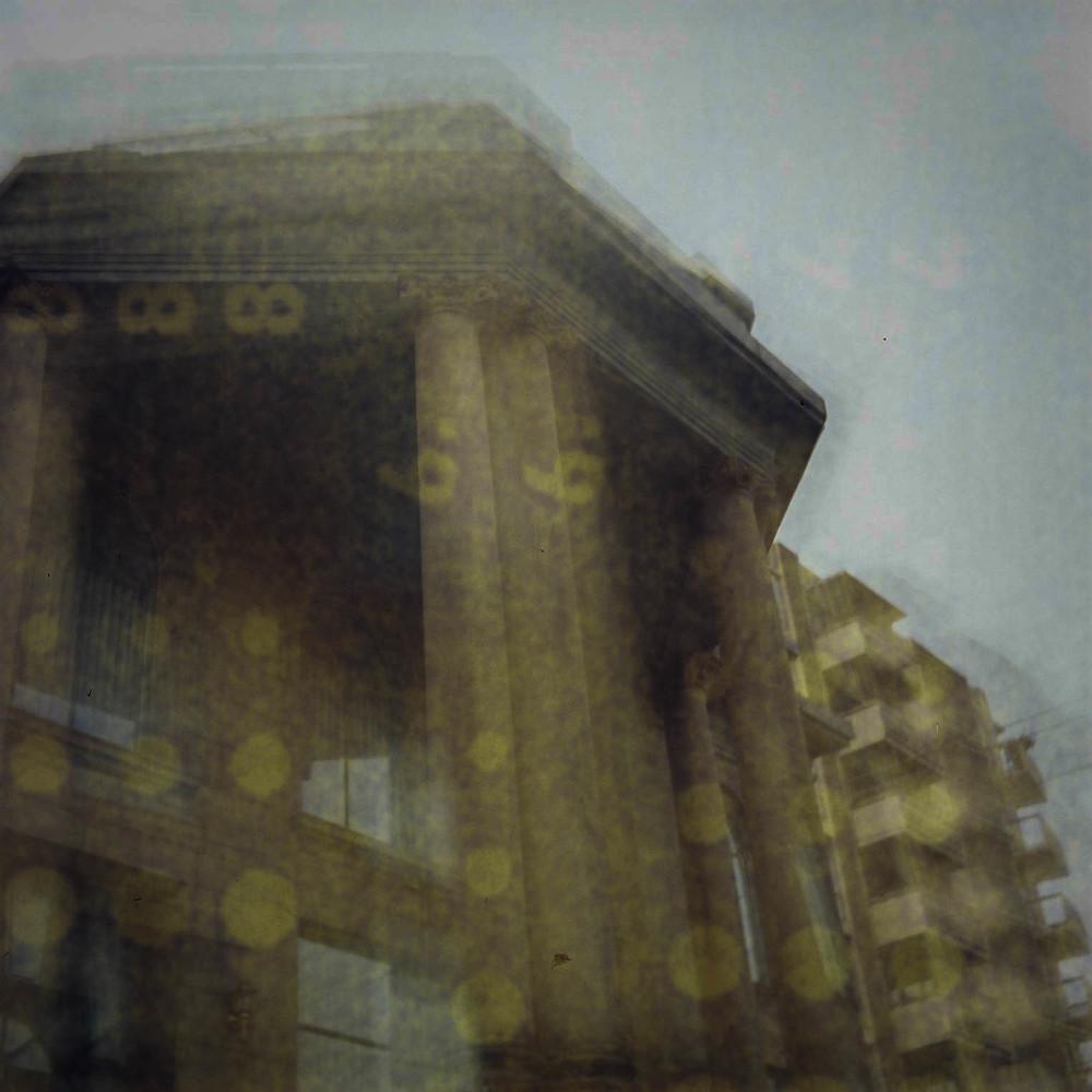 Toronto Lubitel 166b, 120 lomo film 4.15