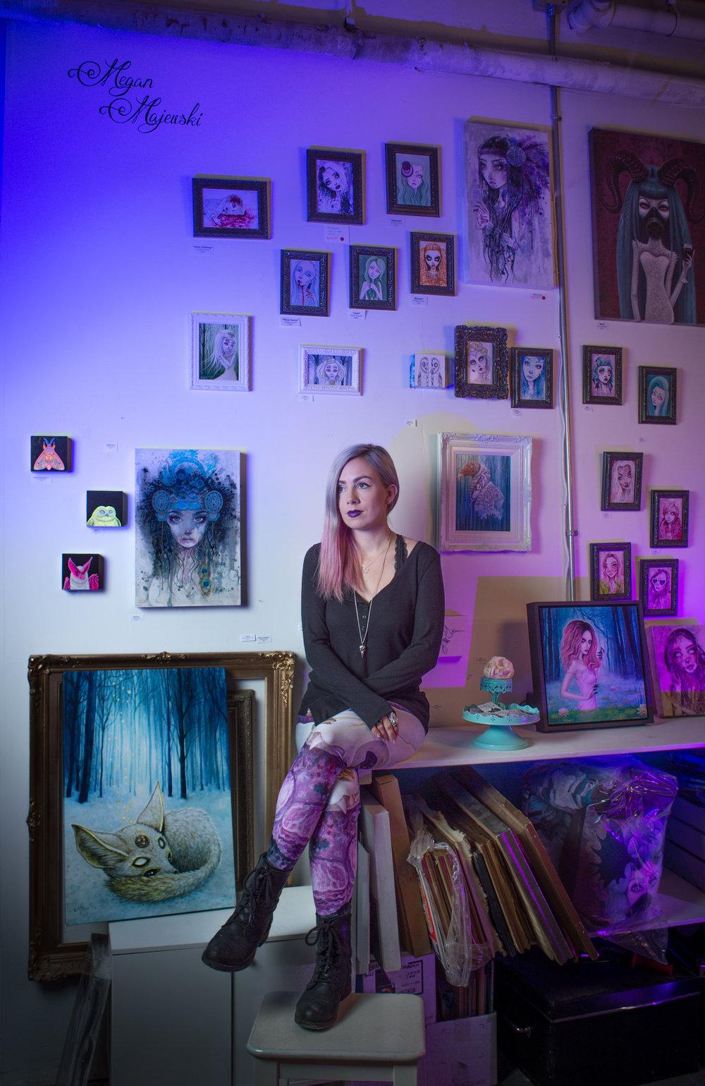 Megan Majewski