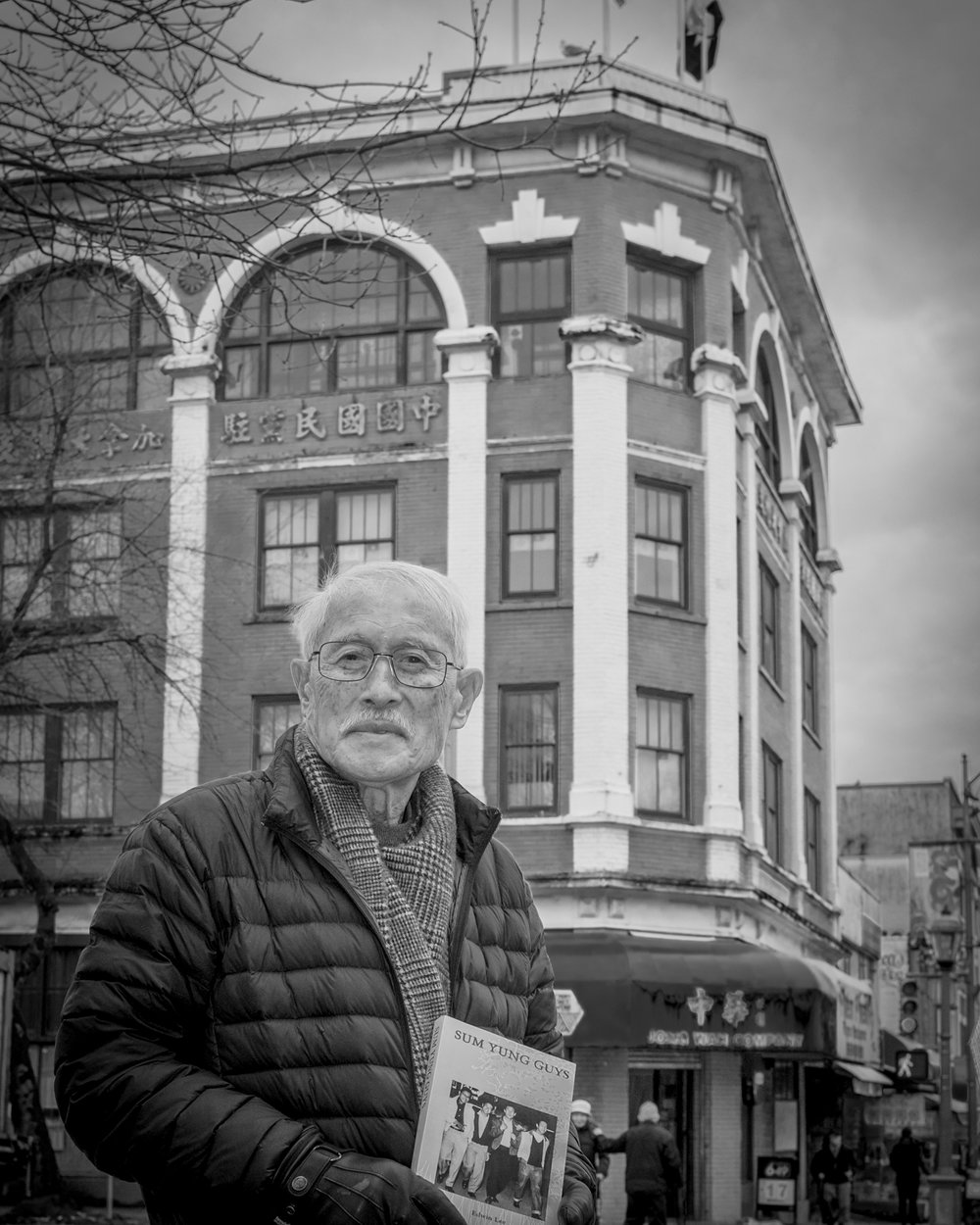 Edwin Lee Vancouver Fuji X100T 01.18  Chinatown Portrait Project