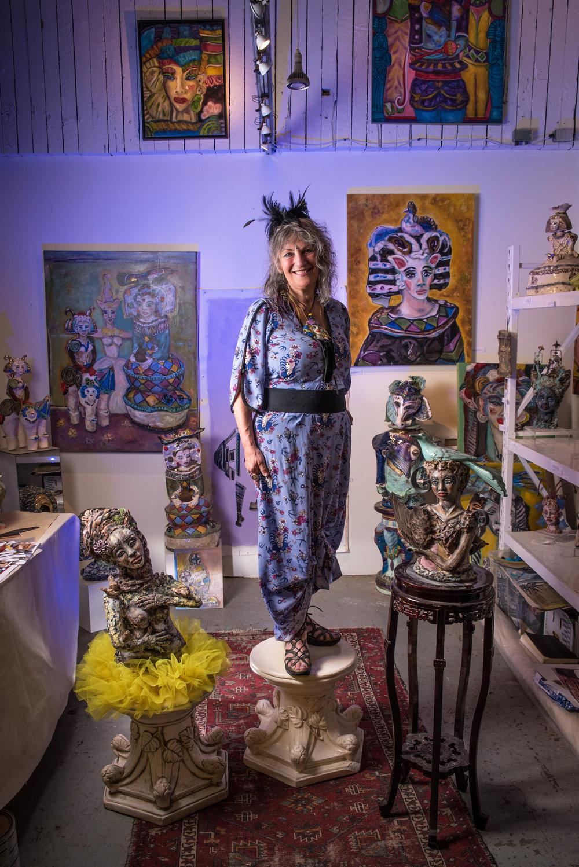 Suzy Birstein