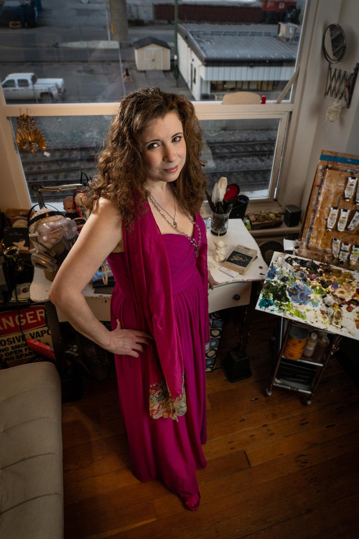 Kate MacDonald