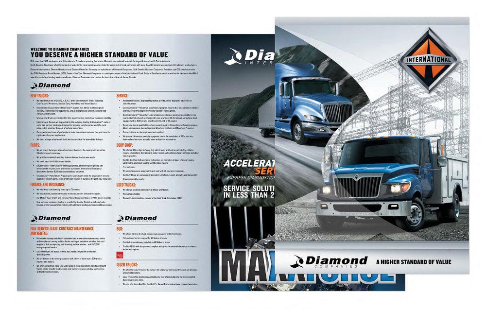 Diamond Truck Group