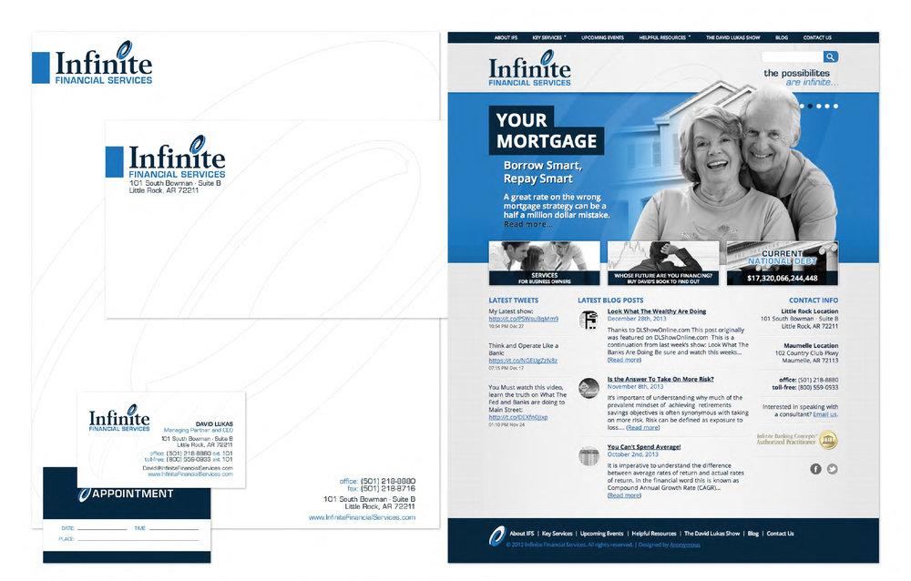Infinite Financial Group