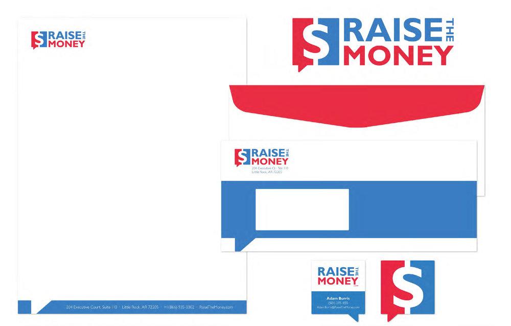 Raise The Money