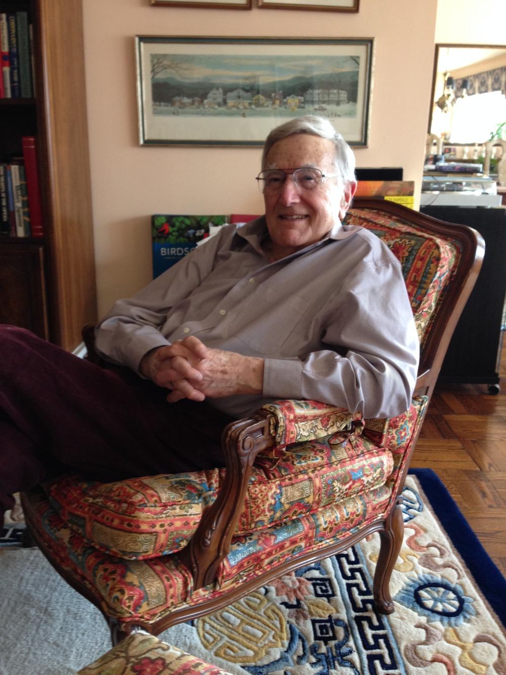 Harold Lerner
