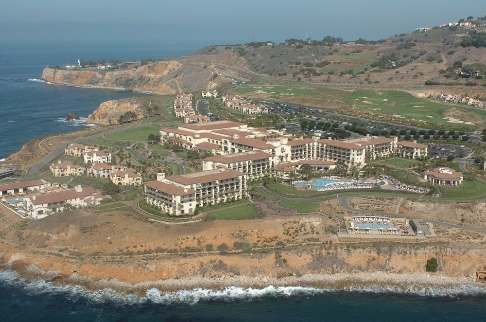 Terranea Resort, 2009