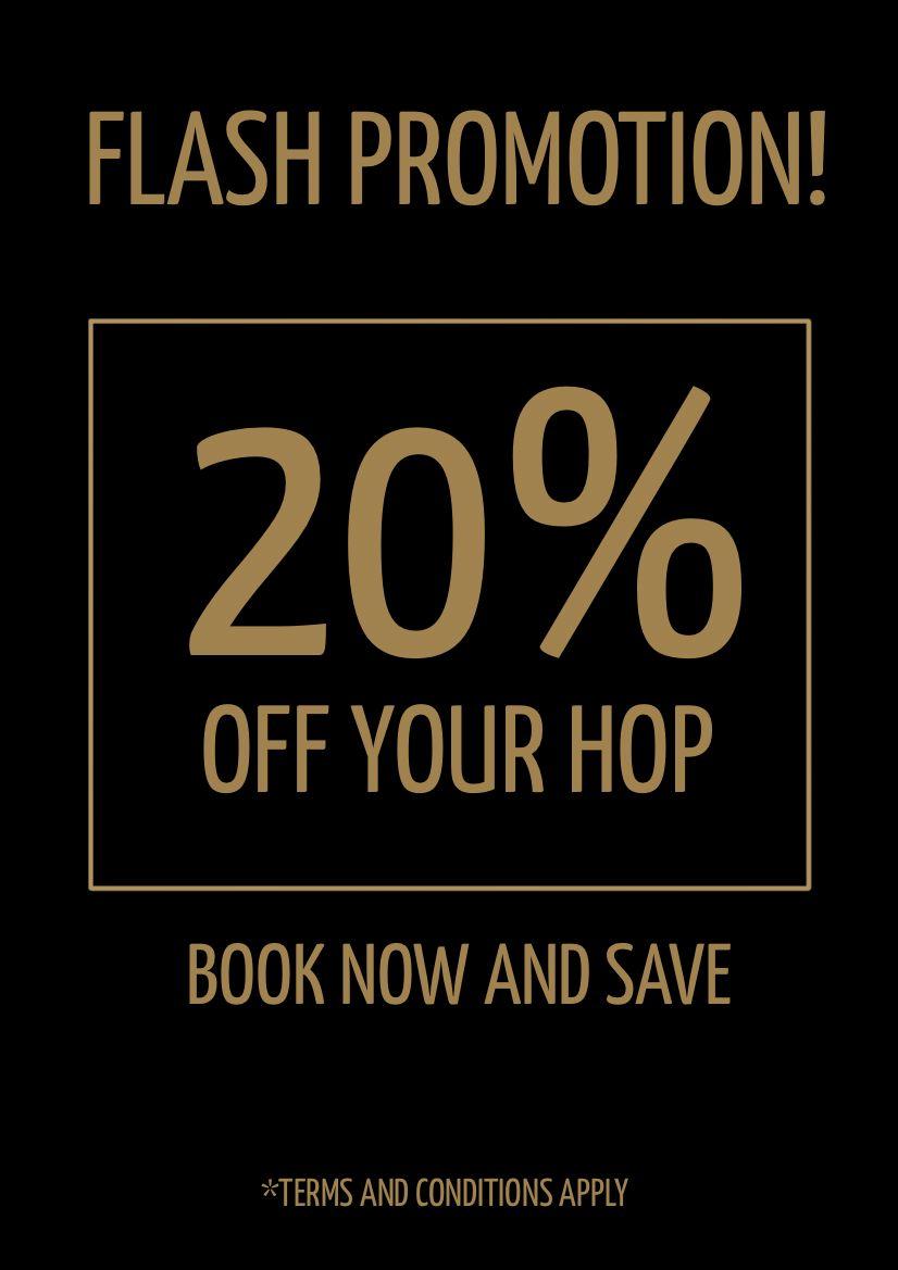 penang food hop heritage on a plate promotion september