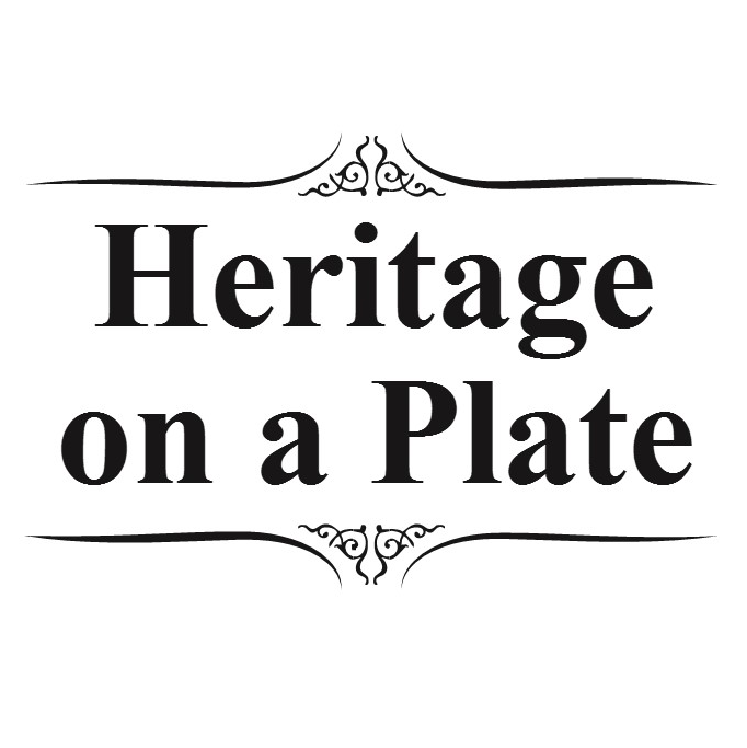 Heritage on a Plate