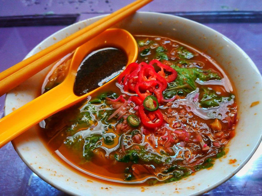 hop penang food assam laksa 2