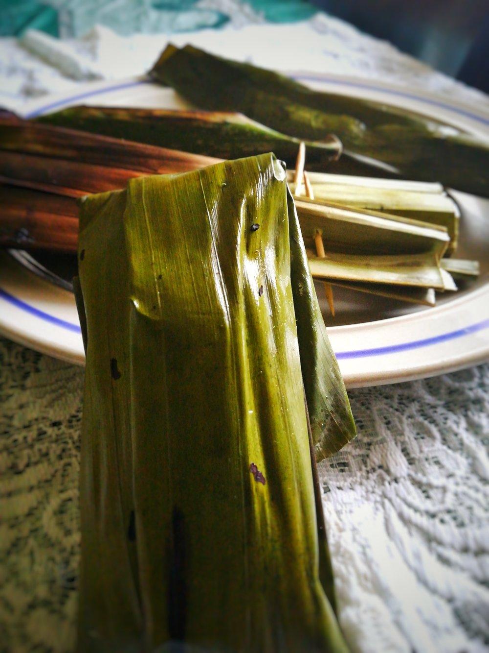hop penang malay kueh ramadan snack lepat tepung wrap
