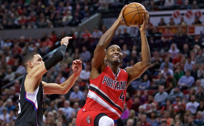 Harkless is averaging 10.8 PPG and 6.0 RPG these playoffs  Photo Courtesy:  USA Today