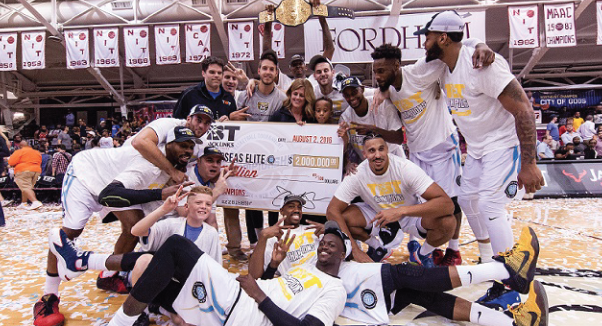 Photo Courtesy of TheTournament.com