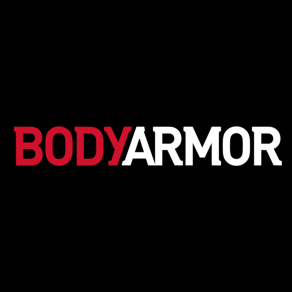 BODYARMOR - VISIT WEBSITELIKE ON FACEBOOKFOLLOW ON INSTAGRAMFOLLOW ON TWITTER
