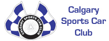 Hosted by the Calgary Sports Car Club