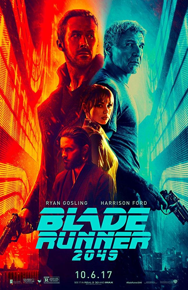 Blade Runner 2049 (2017) - Concept ArtistDirector: Denis VilleneuveVFX Supervisor: Paul Lambert