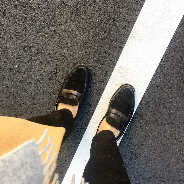 Black&white #Japan #Boots #italian #Tokyofashion #londoncollection  #loafers #black #leather #casual #classic #Domenik #martinmargiela  #alexanderwang #semiboots #minimalism #ondemand #bespoke